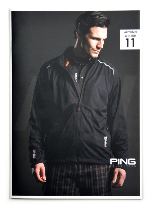 PING WB AW11 cover